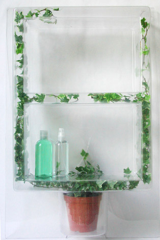 Ivy Shelf
